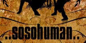 Sosohuman Twenty-six Single