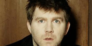 LCD Soundsystem, Someone Great Video