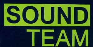 Sound Team Born To Please Single