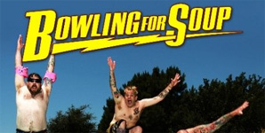 Bowling For Soup Sorry For Partyin' Album