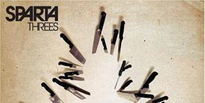 Sparta Threes Album