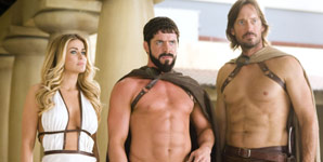 Meet The Spartans Trailer