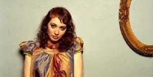 Regina Spektor, Fidelity, Audio Stream