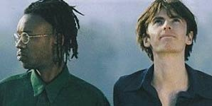 McAlmont And Butler Speed Single
