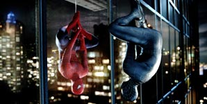Spiderman 3, Alternative Trailer Stream