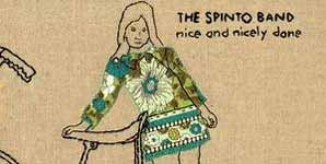 Spinto Band Nice And Nicely Done Album