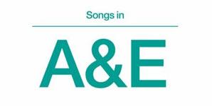 Spiritualized Songs in A&E Album