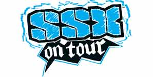 SSX: On Tour Review PS2