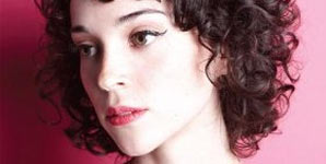 St. Vincent Actor Out Of Work Single