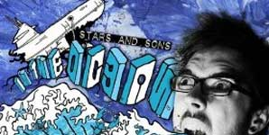 Stars and Sons In The Ocean Single