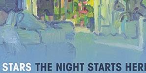 Stars The Night Starts Here Single
