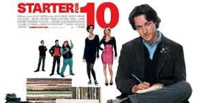 Starter For Ten, Trailer Stream