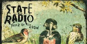 State Radio Year Of The Crow Album