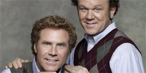 Step Brothers, Trailer