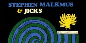 Stephen Malkmus Real Emotional Trash Album