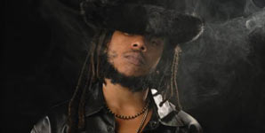 Stephen Marley, Traffic Jam, ft. Damian Marley and Buju Banton, Audio Stream