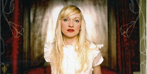 Stephanie Dosen A Lily For The Spectre Album