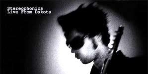 Stereophonics Live From Dakota Album