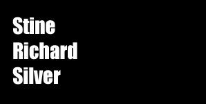 Stine Richard Silver Girl feat. N'Deye Single