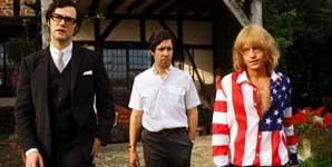 Stoned The Brian Jones Story Trailer Video Stream