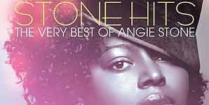 Angie Stone Stone Hits (The Best Of Angie Stone) Album