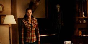 The Strangers Trailer