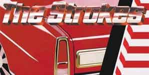 The Strokes Juicebox (Rough Trade 05/12/2005) Single