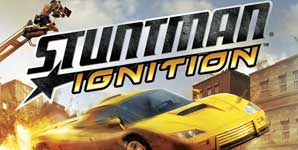 Stuntman: Ignition, PS3 Review, THQ