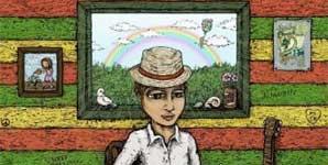 Paolo Nutini Sunny Side Up Album