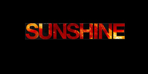 Sunshine, Trailer Stream