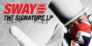 Sway The Signature LP Album