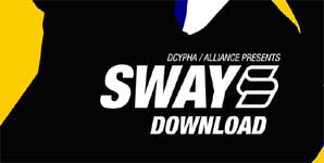 Sway, Download, Video Stream
