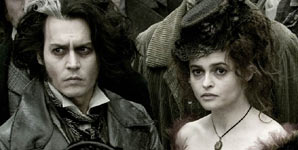 Sweeney Todd The Demon Barber of Fleet Street, Trailer