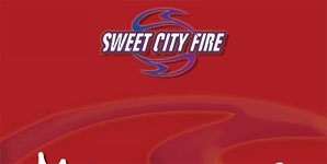 Sweet City Fire Maryanne EP