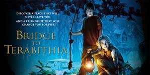 Bridge To Terabithia, Trailer