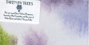 Taken By Trees Open Field Album