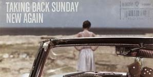 Taking Back Sunday New Again Album
