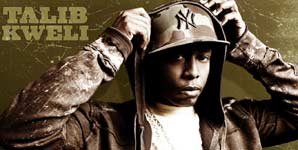Talib Kweli, Listen, Video Stream