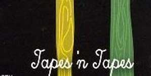 Tapes N Tapes Cowbell Single