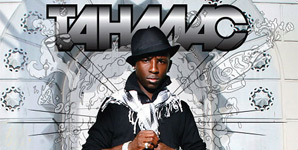 Tah Mac Welcome 2 Tahland Album