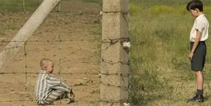 The Boy In The Striped Pyjamas, Trailer