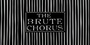 The Brute Chorus Self-titled Album