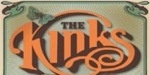 The Kinks Picture Book Album