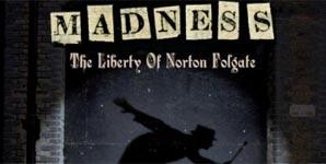 Madness The Liberty of Norton Folgate Album