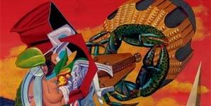 The Mars Volta Octahedron Album