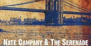 Nate Campany The Only Bridge I Need EP