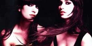 The Veronicas Hook Me Up Album