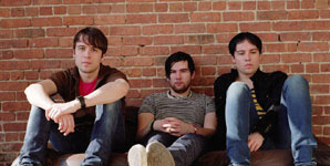 The Cribs, I'm A Realist