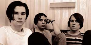 The Cribs, You're Gonna Lose Us, Video Stream