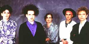 The Cure, Album Listening Party, Audio Streams